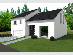 House for sale 4 bedrooms in Mont-Saint-Martin - Ref. 5007407