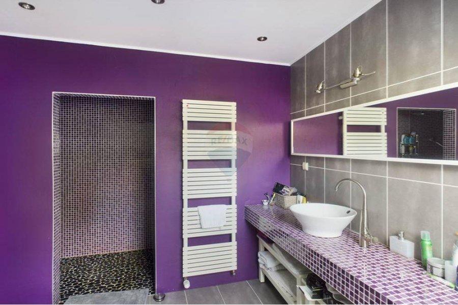 Maison à vendre 4 chambres à Wolwelange