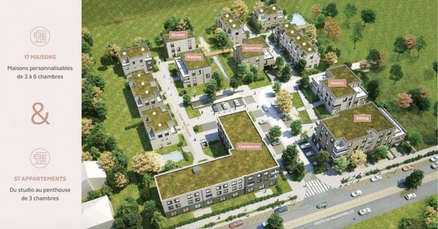 acheter maison 5 chambres 210 m² mertert photo 3
