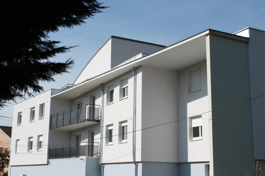 louer appartement 3 pièces 69 m² talange photo 1