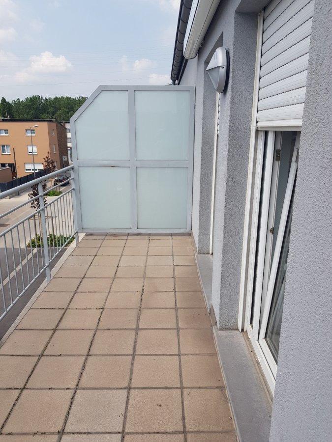 Duplex à vendre 2 chambres à Lallange