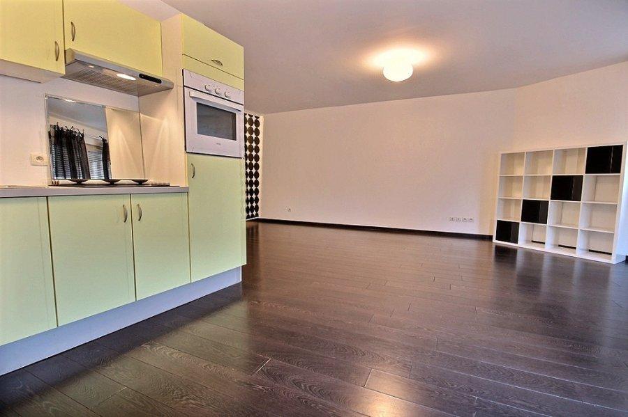 Appartement à louer F2 à Hettange-Grande