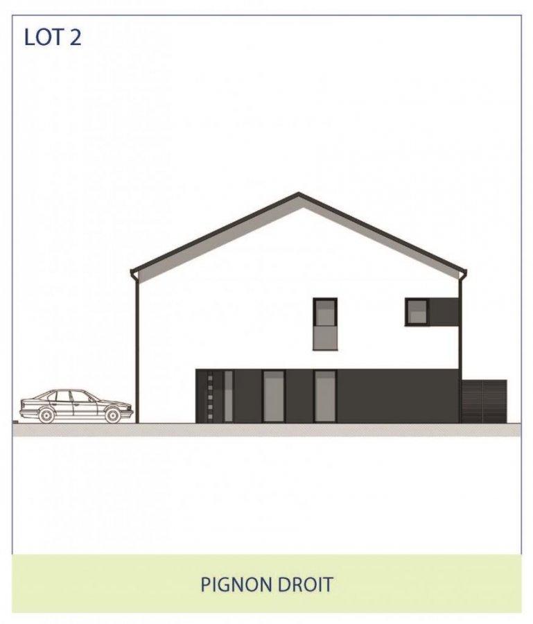 acheter maison jumelée 3 chambres 167 m² rippweiler photo 4