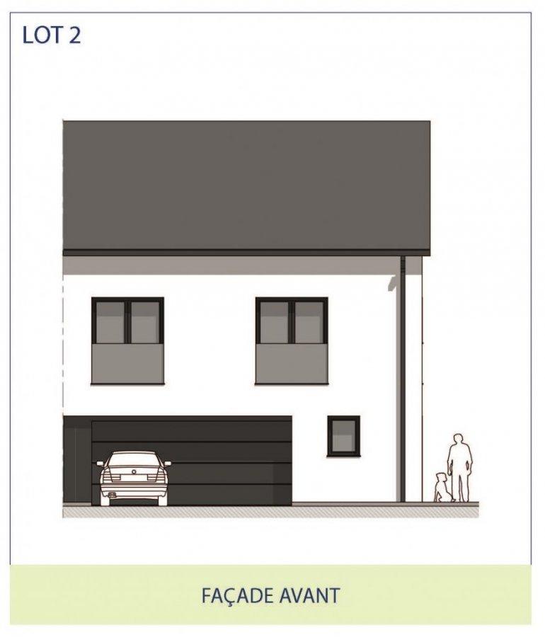 acheter maison jumelée 3 chambres 167 m² rippweiler photo 2