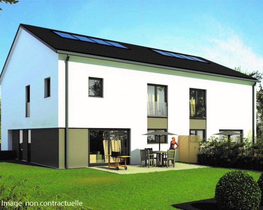 acheter maison jumelée 3 chambres 167 m² rippweiler photo 1