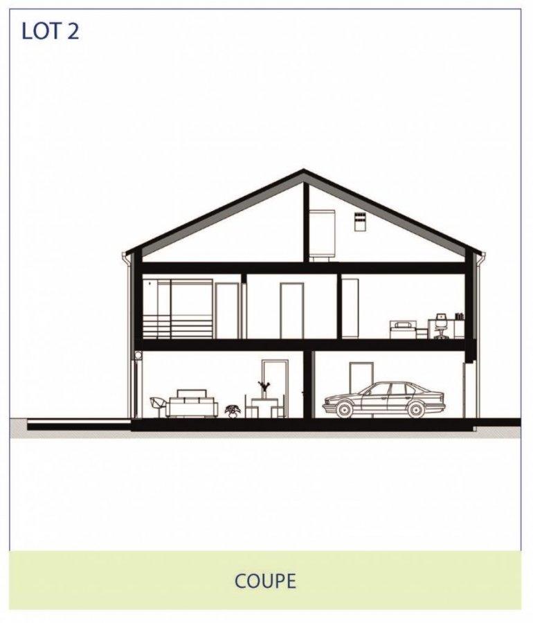 acheter maison jumelée 3 chambres 167 m² rippweiler photo 5