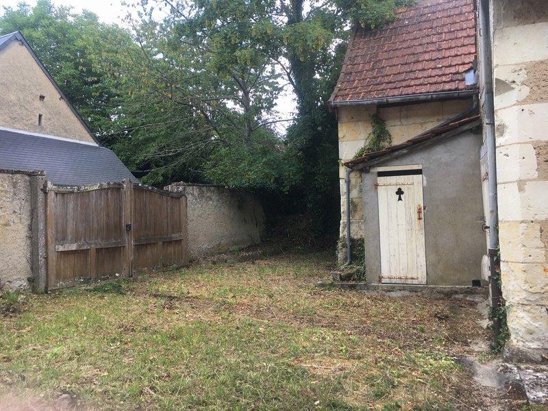 Maison à vendre F4 à Chahaignes