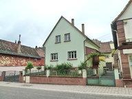 Maison à vendre F4 à Niederbronn-les-Bains - Réf. 6326575