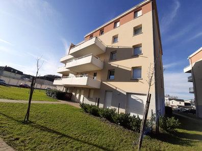 Appartement à vendre F4 à Audun-le-Tiche - Réf. 6654255