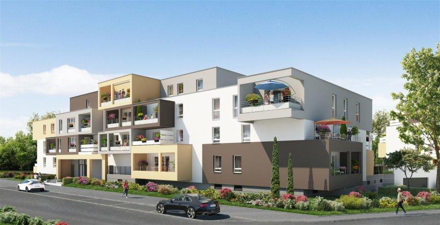 acheter appartement 4 pièces 84 m² metz photo 2
