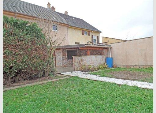Vente Maison 5 Pi 232 Ces 224 Yutz Moselle R 233 F 5626159