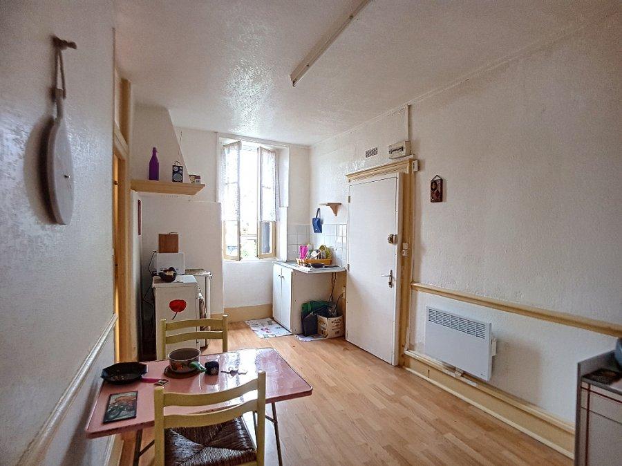 acheter appartement 2 pièces 36.71 m² ligny-en-barrois photo 4
