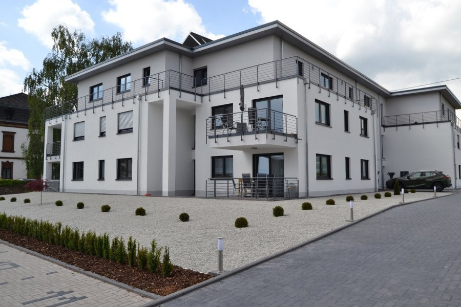 penthouse-wohnung mieten 7 zimmer 172.52 m² merzig foto 1