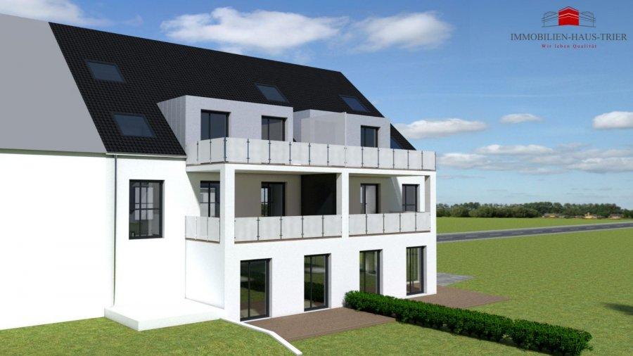 wohnung kaufen 2 zimmer 131.65 m² schweich foto 1