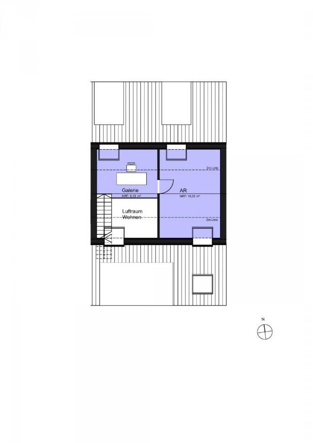 wohnung kaufen 2 zimmer 131.65 m² schweich foto 3