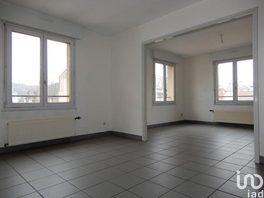acheter appartement 4 pièces 91 m² épinal photo 6