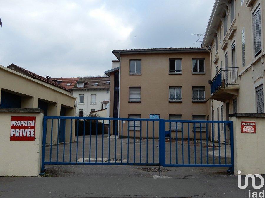 acheter appartement 4 pièces 91 m² épinal photo 1
