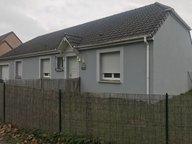 Maison à vendre F5 à Merten - Réf. 6072879