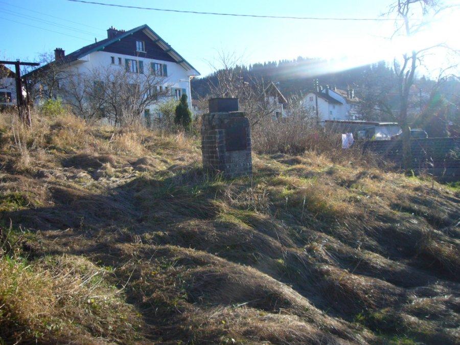 acheter terrain constructible 0 pièce 483 m² gérardmer photo 4