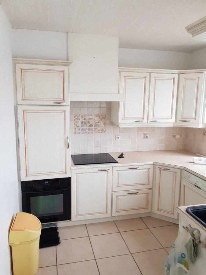 Appartement à vendre F5 à borny-Borny