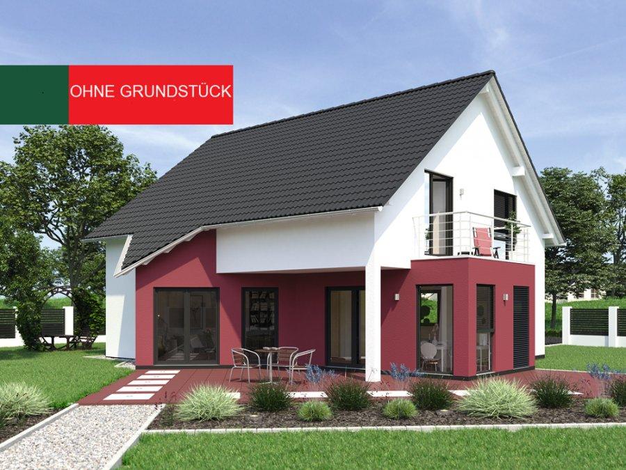 acheter maison 4 pièces 170 m² wincheringen photo 1