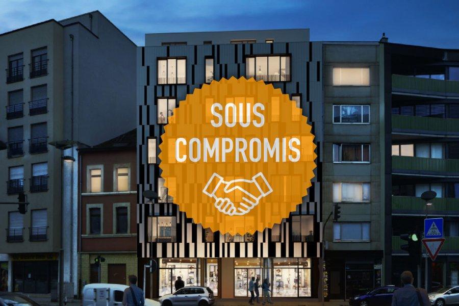 acheter studio 0 chambre 32.44 m² esch-sur-alzette photo 1