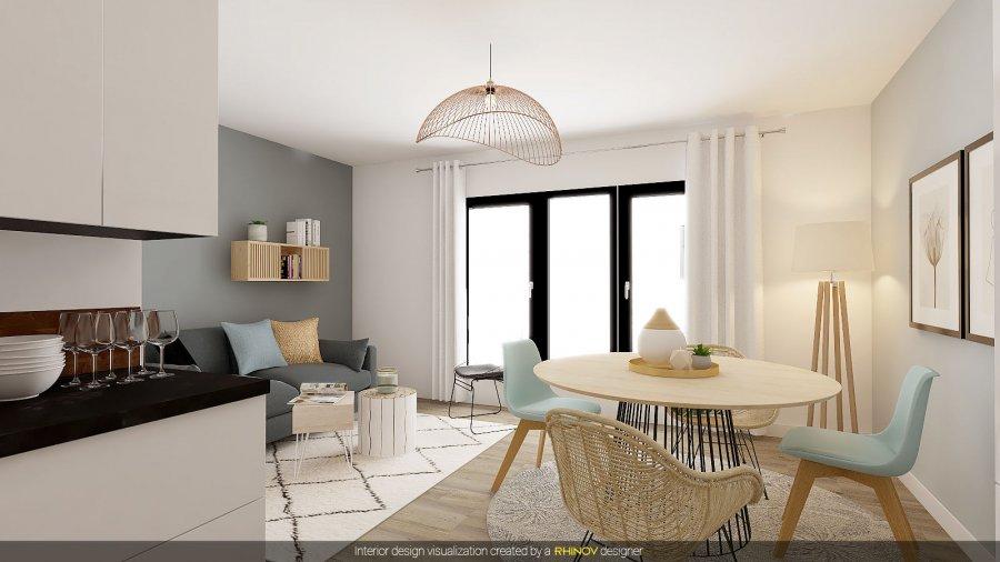 acheter studio 0 chambre 32.44 m² esch-sur-alzette photo 2