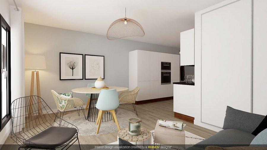 acheter studio 0 chambre 32.44 m² esch-sur-alzette photo 4