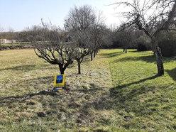 Terrain constructible à vendre à Gondrexange - Réf. 7121711
