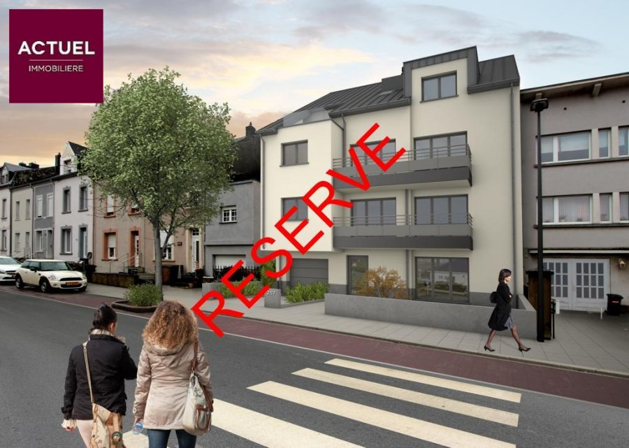 acheter appartement 2 chambres 100.15 m² rodange photo 1