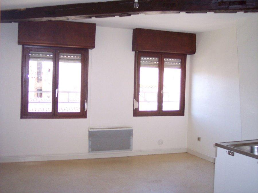 louer appartement 1 pièce 30 m² ligny-en-barrois photo 2
