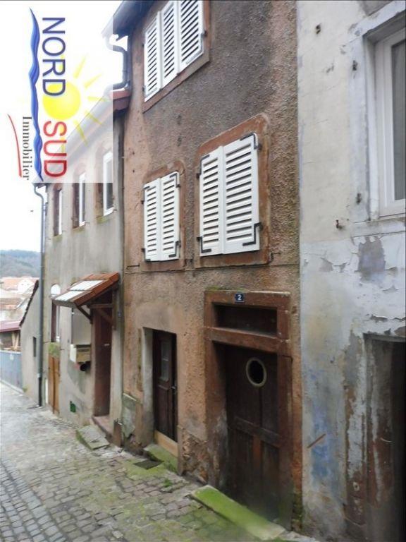 acheter maison 4 pièces 73 m² bitche photo 1