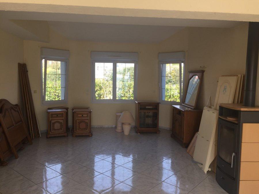 acheter maison individuelle 6 pièces 210 m² rurange-lès-thionville photo 4