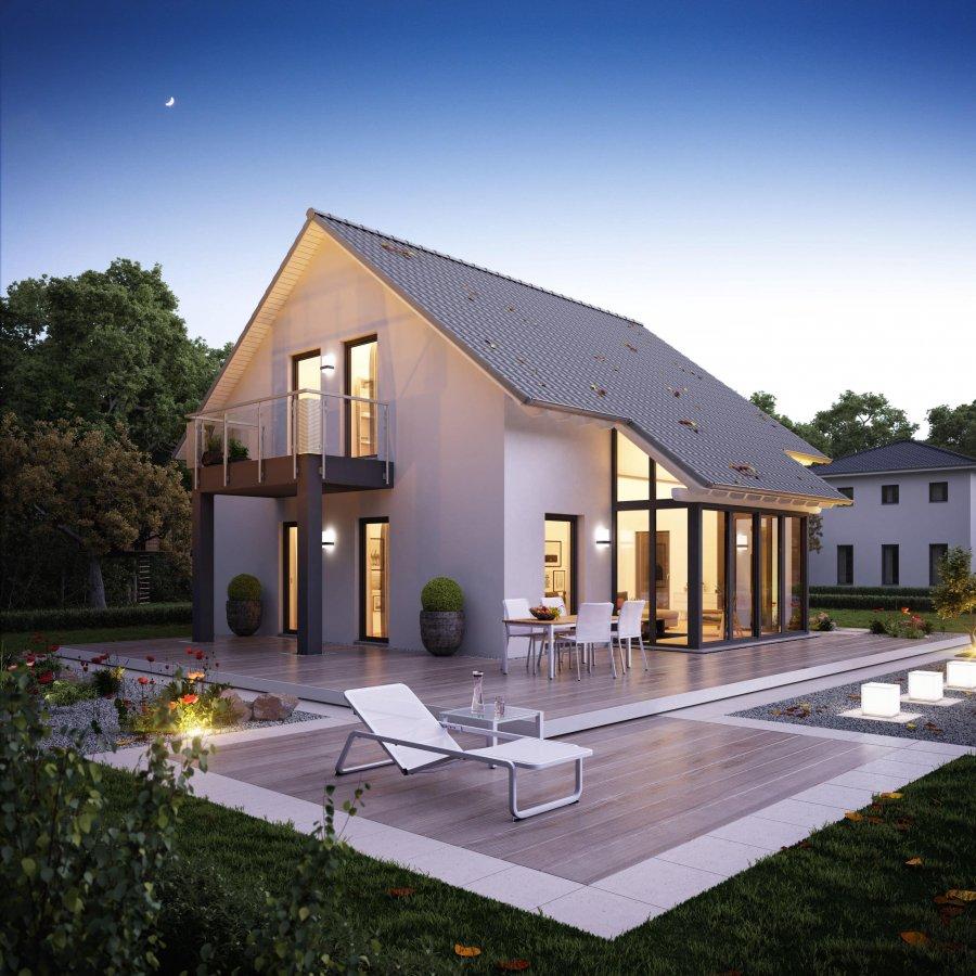 haus kaufen 4 zimmer 145 m² langsur foto 1