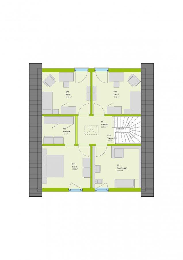 haus kaufen 4 zimmer 145 m² langsur foto 3