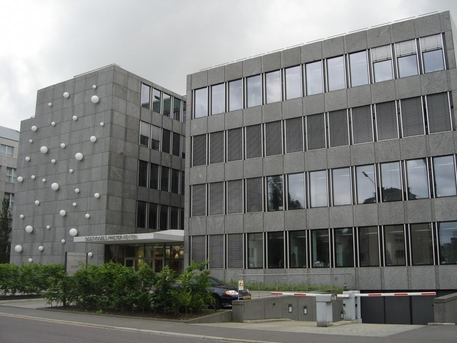 louer bureau 0 chambre 484 m² luxembourg photo 2
