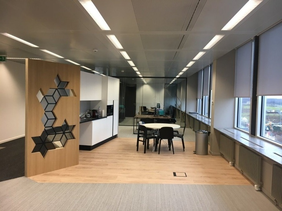 louer bureau 0 chambre 484 m² luxembourg photo 3