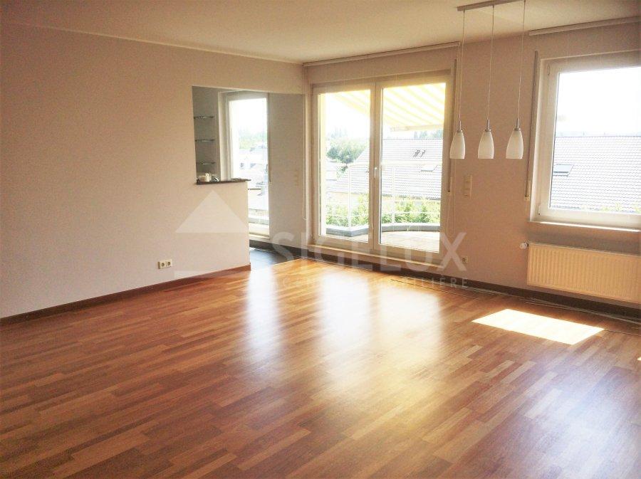 Duplex à louer 3 chambres à Mamer