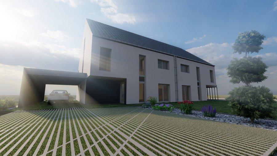 acheter maison mitoyenne 3 chambres 179 m² wahl photo 3