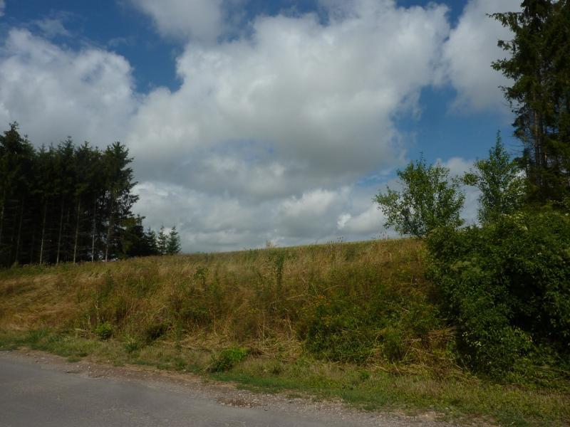 Terrain constructible à vendre à Oberdorff