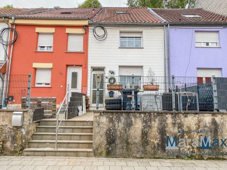 acheter maison 3 chambres 112.46 m² rodange photo 1