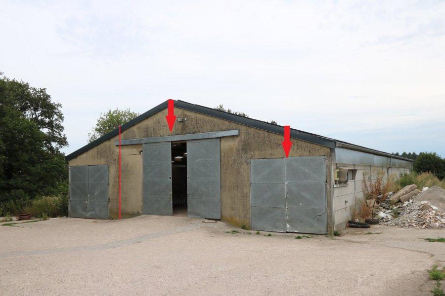 louer entrepôt 0 chambre 300 m² hoffelt photo 1