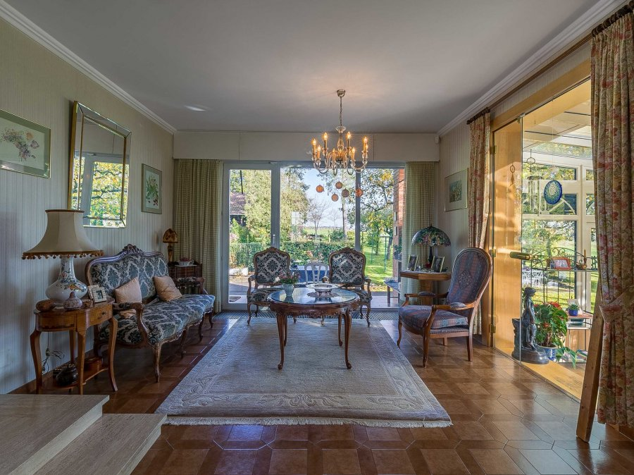villa for buy 5 bedrooms 312 m² nospelt photo 5