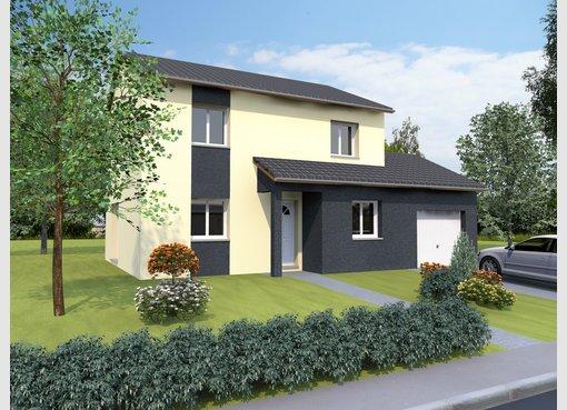 Vente maison 5 pi ces terville moselle r f 5160751 for Modele maison nobless