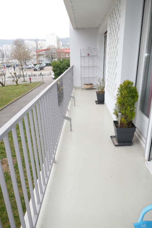 acheter appartement 4 pièces 80 m² vandoeuvre-lès-nancy photo 4