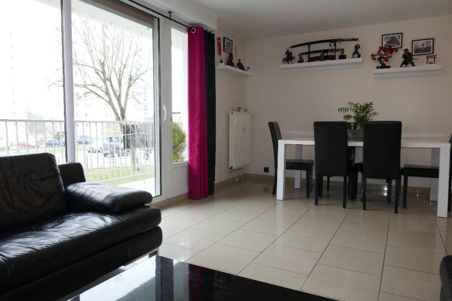 acheter appartement 4 pièces 80 m² vandoeuvre-lès-nancy photo 1