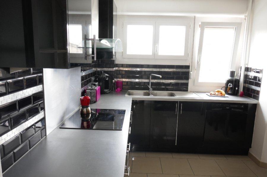 acheter appartement 4 pièces 80 m² vandoeuvre-lès-nancy photo 7