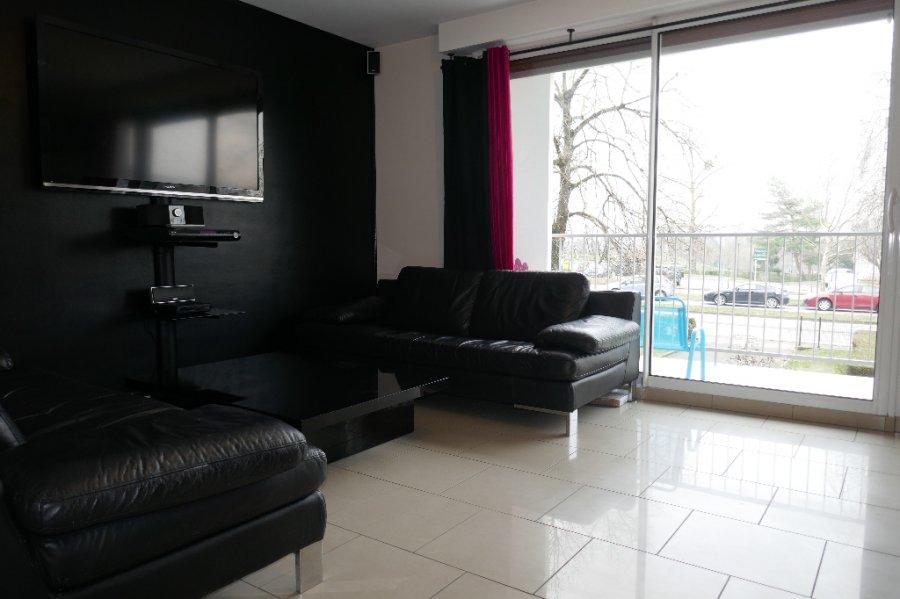 acheter appartement 4 pièces 80 m² vandoeuvre-lès-nancy photo 2
