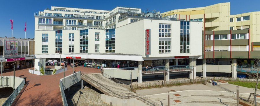 acheter appartement 1 pièce 38.95 m² neunkirchen photo 1