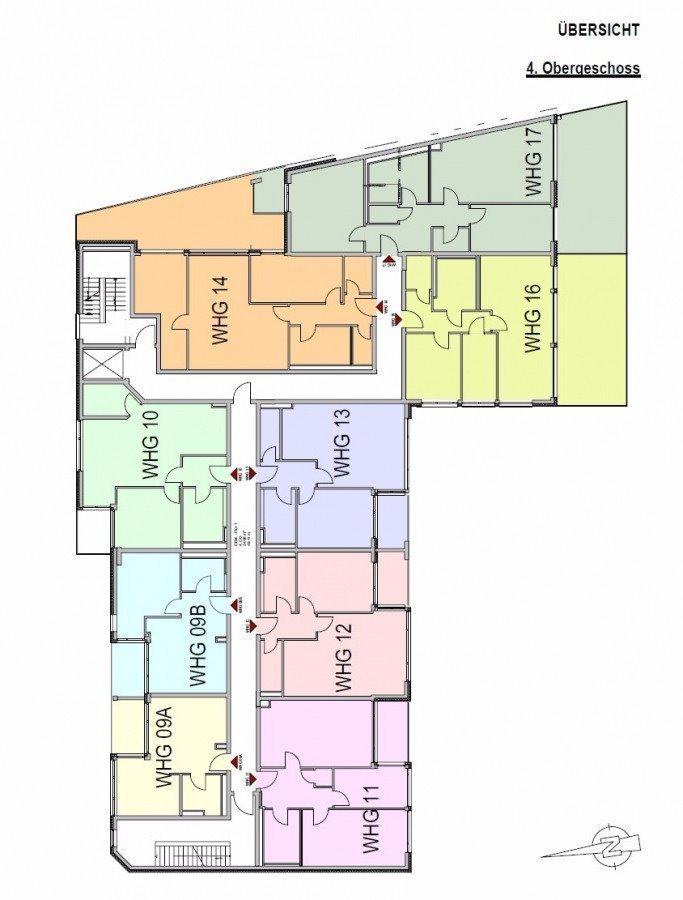 acheter appartement 1 pièce 38.95 m² neunkirchen photo 3